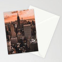 nyNY Stationery Cards