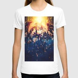 High School DxD   Akeno Himejima T-shirt