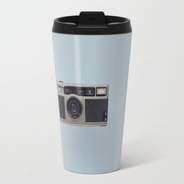 Nikon Ti35 Travel Mug