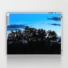 Blue Skies Laptop & iPad Skin
