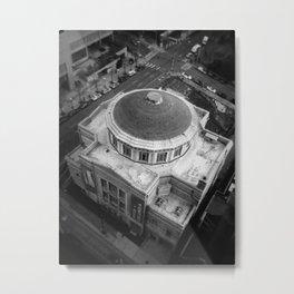 The Sanctuary Metal Print