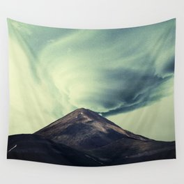A Brewing Storm Wall Tapestry