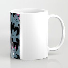 Bat Butts!!! Coffee Mug
