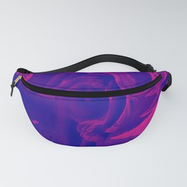 greek retro painting the birth of venus Fanny Pack