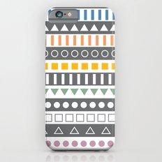 PatternPlay Series - v34 Slim Case iPhone 6s