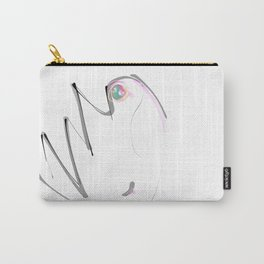 haritsadee 7 Carry-All Pouch
