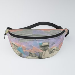 Welcome To Caly Fanny Pack