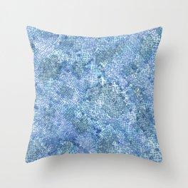 #47. JAEHOON Throw Pillow
