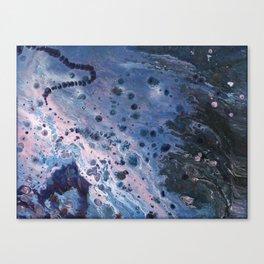 Serpentine Tempest Canvas Print
