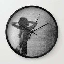 sketch Wall Clock