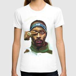 Rza T-shirt