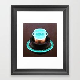 CnM #19 Framed Art Print