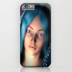 My Lady D'Arbanville iPhone 6s Slim Case