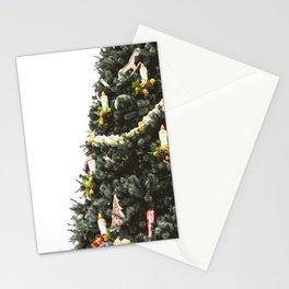 Christmas tree #society6 #decor #buyart Stationery Cards