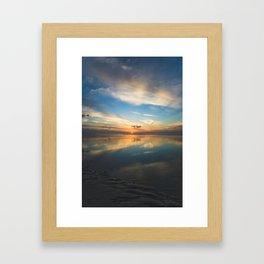 celestialis Framed Art Print