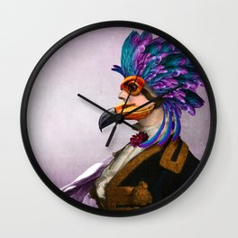 La Marchesa Wall Clock