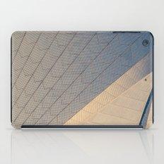 Sydney Opera House VI iPad Case