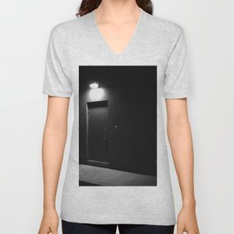 Door on Bloor Unisex V-Neck