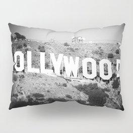 Hollywood Pillow Sham