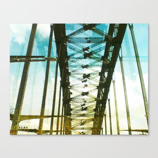 SHB Canvas Print