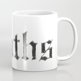 Deaths Muertes смертей Todesfälle Morts Coffee Mug