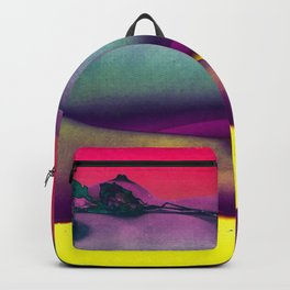 """""""Kinky Mother Earth"""" by Nacho Dung Backpack"""
