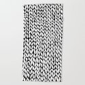 Hand Knitted Loops by projectm