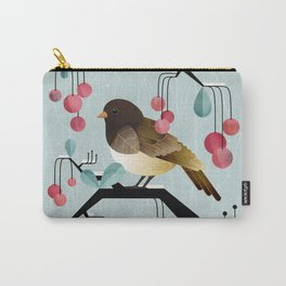 Bird, Watching Carry-All Pouch
