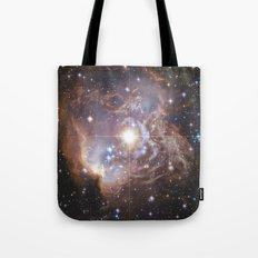 Space 16 Tote Bag