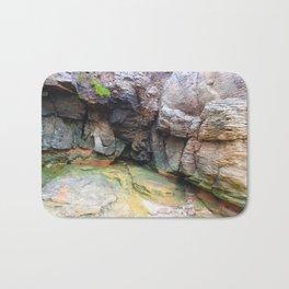Shaped By The Sea - Island Life Bath Mat