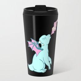 Baby's First Flame Travel Mug