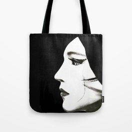 Emilia by Lika Ramati Tote Bag