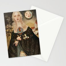 Fairytales and Tattoos  Stationery Cards