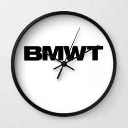 BMWT Drake Boy Meets World Tour Wall Clock