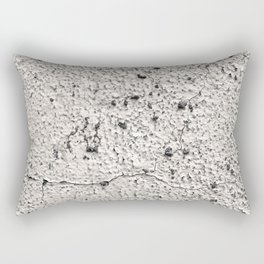 Crackles Rectangular Pillow