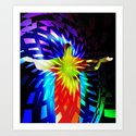 Jesus Christ Eternal Light by giftofsigns_by_chinaaliciarivera