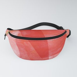 Pink flags Fanny Pack