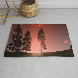 Afterglow Rug