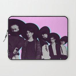 Shinee Laptop Sleeve