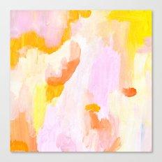 Nelli Canvas Print