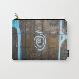 Señales Carry-All Pouch