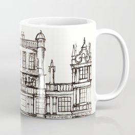 Wollaton Hall Coffee Mug