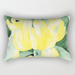 Beverly V Rectangular Pillow