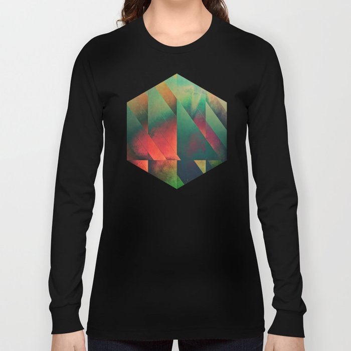1 hyx Long Sleeve T-shirt