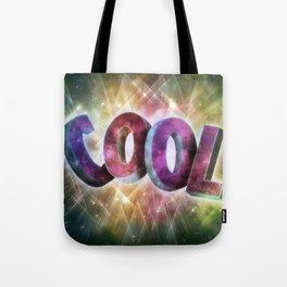 """""""COOL"""" Type - PINK Tote Bag"""