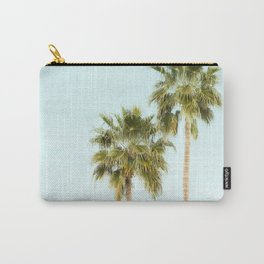 Palm Springs Breeze Block I Carry-All Pouch