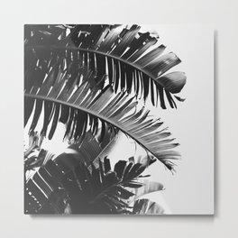 No. 3 Metal Print
