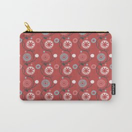 Daisy Doodles 5 Carry-All Pouch