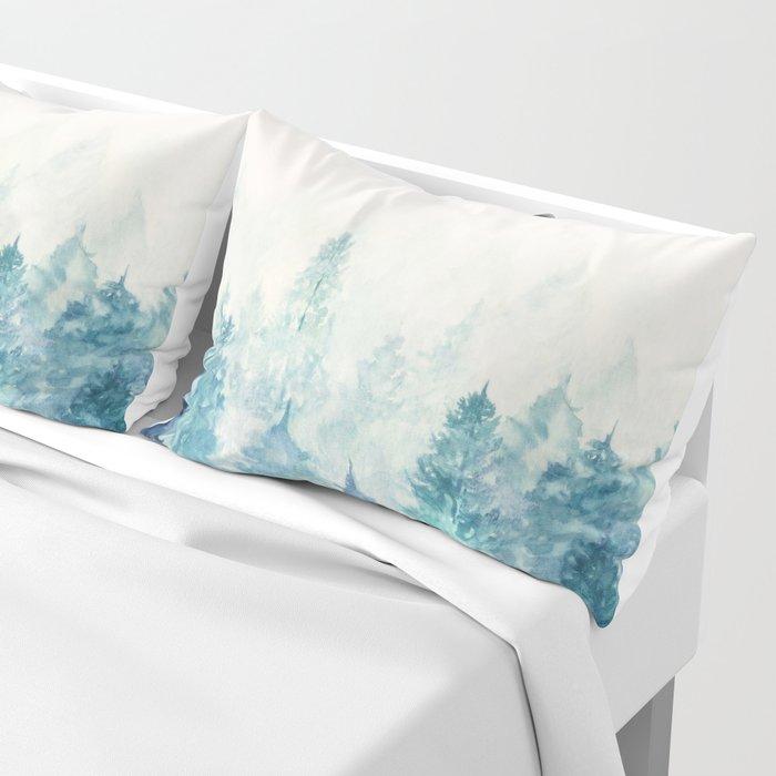 Fade Away Pillow Sham