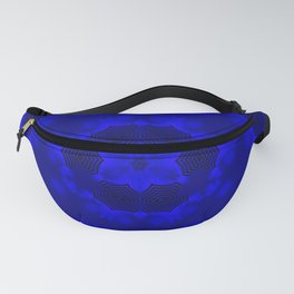 Pattern in the pool ... Fanny Pack